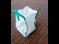 Velkoobjemové vaky BIG-BAG, distribuce, prodej, dodávka