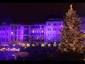 Tradiční vánoční trhy v Olomouci s doprovodným programem - vychutnejte si to pravé kouzlo Vánoc