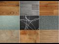 Montáže, pokládka podlahových krytin, vinylové, dřevěné, podlahy, lino, ...