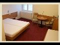 Bezbariérový soukromý penzion - komfortní ubytování v centru města