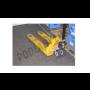 Záťažové a protišmykové priemyselné podlahy, rekonštrukcie, opravy, Brno, Česká republika