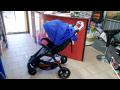 Prodej, montáž dětských autosedaček a kočárků Britax Römer Vysočina