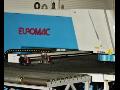 CNC tváření, formování plechů - výroba dílů z nerezu, hliníku a oceli