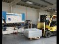 CNC tváření plechu Zlín