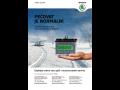 Zimní servisní prohlídka - diagnostika vozidla, test autobaterie, kontrola podvozku