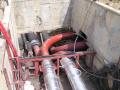 Realizace teplovody, horkovody, parovody-venkovní rozvody tepla