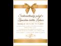 Svatomartinské menu, hody v Zámeckém hotelu Lednice - Svatomartinská husa