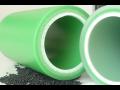 Chemicky odolný, síťovatelný polyetylenový kompaund TABOREX s paměťovým efektem
