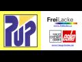 Prodej míchání barev průmyslové nátěrové hmoty laky FreiLacke