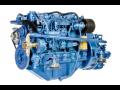 Motory pro lodě a plavidla značky Solé a Perkins - plynové, naftové nebo dieselové motory