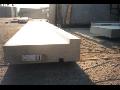 Výroba betonových prefabrikátů Teplice, pro výstavbu domů, garáží a dalších projektů