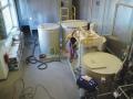 Čištění průmyslových prostorů, výrobních linek i podlah profesionální technikou