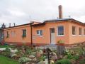 Kompletní výstavba a rekonstrukce rodinných domů od podsklepení po střechu, až k finálním úpravám