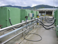 Projekty pro efektivní využití zdrojů biomasy pro obce a města-dodávka technologie