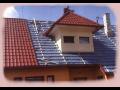 Klempíř, pokrývač, šikmé a rovné střechy Ostrava, zateplování