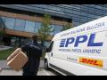 Mezin�rodn� p�eprava bal�kov�ch z�silek do Evropy
