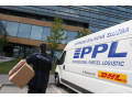 Expresní balíková přeprava po České republice