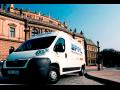 Mezinárodní doprava balíků mimo země EU