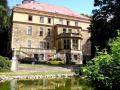 Ubytování v centru Liberce, ubytovna Liberec a Vratislavice.