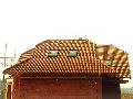 Pokrývačské práce Pardubice