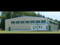 Obytné a skladovací kontejnery pro stavebniny - jednoduché řešení pro výstavbu prodejny