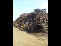 Výkup a zpracování kovošrotu i litinového odpadu na nejmodernějších strojích