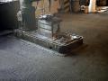 Priemyselné podlahy, rozoberateľný podlahový systém, záťažové podlahové panely, Slovensko