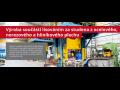 Výroba lisovaných ocelových plechových výlisků Chomutov - díly také z nerezu a hliníku