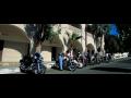 Pronájem motocyklů v USA Harley Davidson