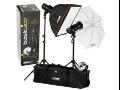 FOMEI BASIC-200 KIT studiových světel
