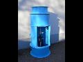 �erpac� j�mky pro tlakovou kanalizaci