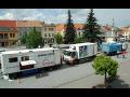 Sanace potrubí metodou INSAK Olomouc