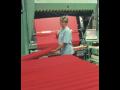 �prava pod��vkov�ch tkanin ze 100% polyesteru, pongee Prost�jov