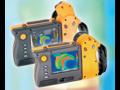 Termovize objektů a zařízení včetně barevné fotografie v rozlišení 1280x1024 px