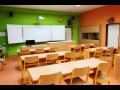 Návrhy učeben - speciální školní laboratoře pro fyziku, chemii a biologii