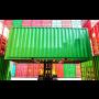 Nitro barvy na značky a bezpečnostní značení podlah v průmyslových areálech