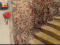 Sanace - odstranění vlhkosti, vysušení stěn, zdí a chemická hydroizolace