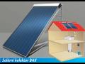 Solární systémy pro ohřev vody Hodonín, Břeclav, Brno