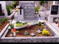 Náhrobky a pomníky - vlastní výroba ve vysoké kvalitě