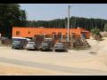 Skládka pro uložení stavebního odpadu, suti, výkopové zeminy