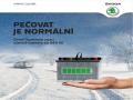 Zimní servis, kontrola a prohlídka aut Škoda - dokonalá péče o váš ...