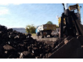 Uhlí, koks, dřevo v pytlích, na topení Ivančice