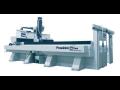 CNC stroje pro obrábění hliníkových a kompozitních materiálů - široké využití v průmyslu