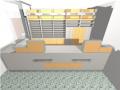 Zdravotnický nábytek, zařízení, vybavení pro ambulance, ordinace i lékárny