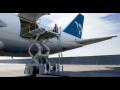 Letecká přeprava zásilek z domu do domu s kompletními logistickými službami