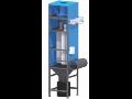 Průmyslová filtrace-výroba hadicové, patronové, atypické filtry