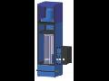 filtrační zařízení pro odsávání olejové mlhy