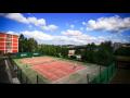 Sportcentrum Maty Zlín