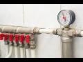 Vnitřní rozvody plynu a zemního plynu Praha