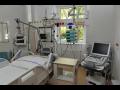 Neurologické oddělení s iktovým centrem v Oblastní nemocnici Kolín, ...